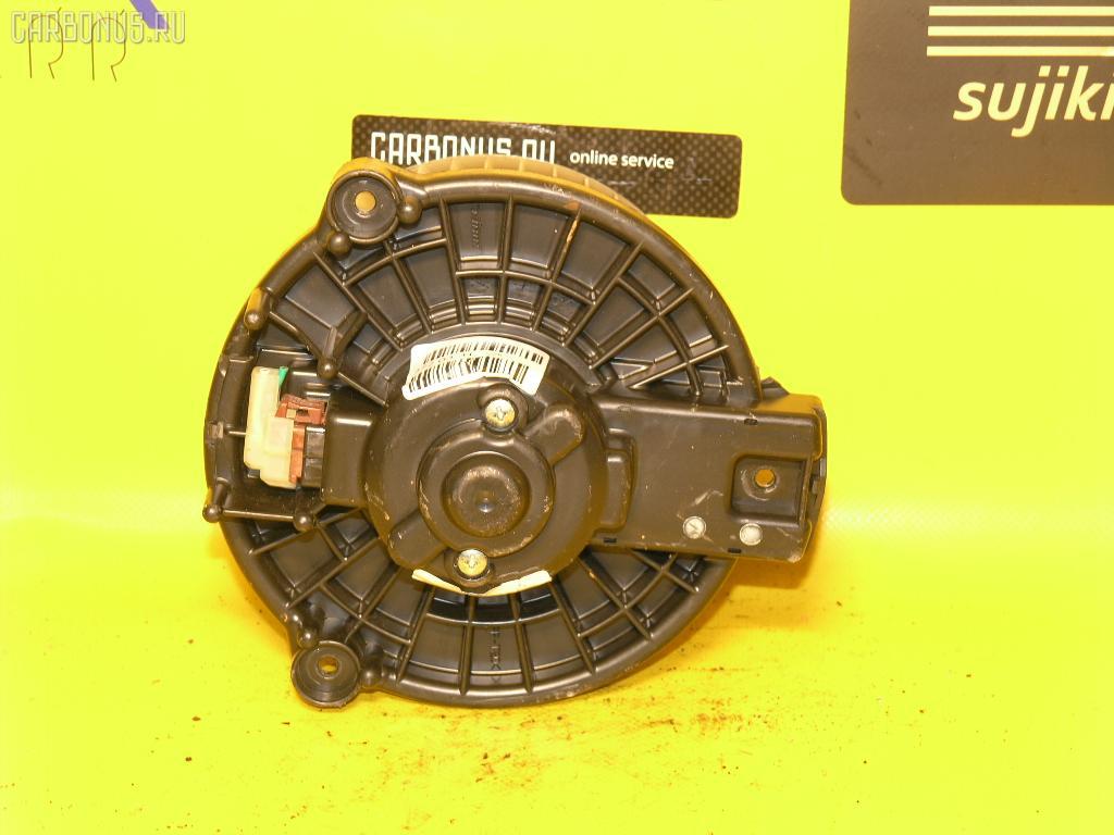 Мотор печки HONDA LIFE JB7. Фото 6