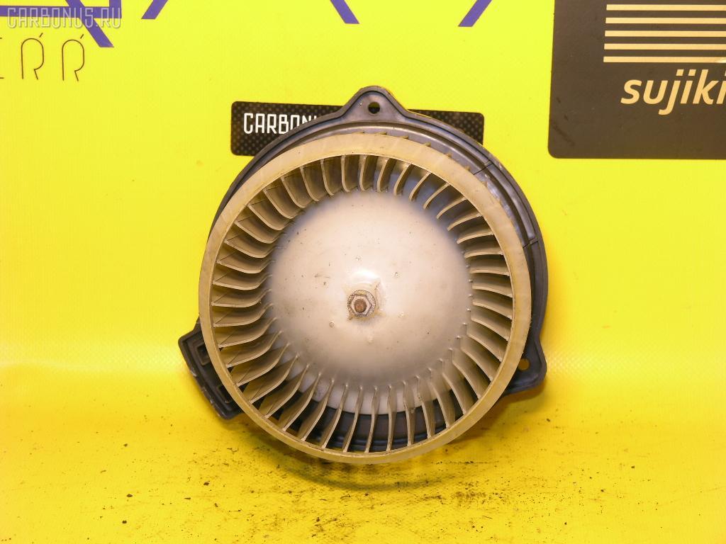 Мотор печки HONDA LIFE JB7. Фото 7