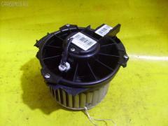 Мотор печки SUZUKI WAGON R MH21S Фото 2