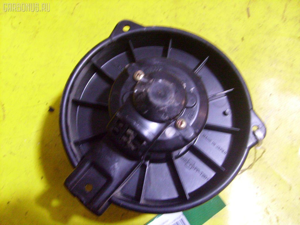 Мотор печки HONDA CAPA GA4. Фото 6