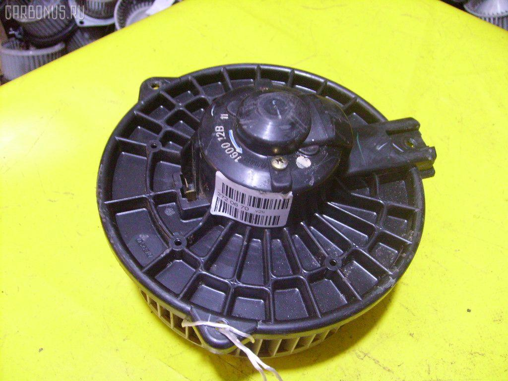Мотор печки HONDA CR-V RD5. Фото 1