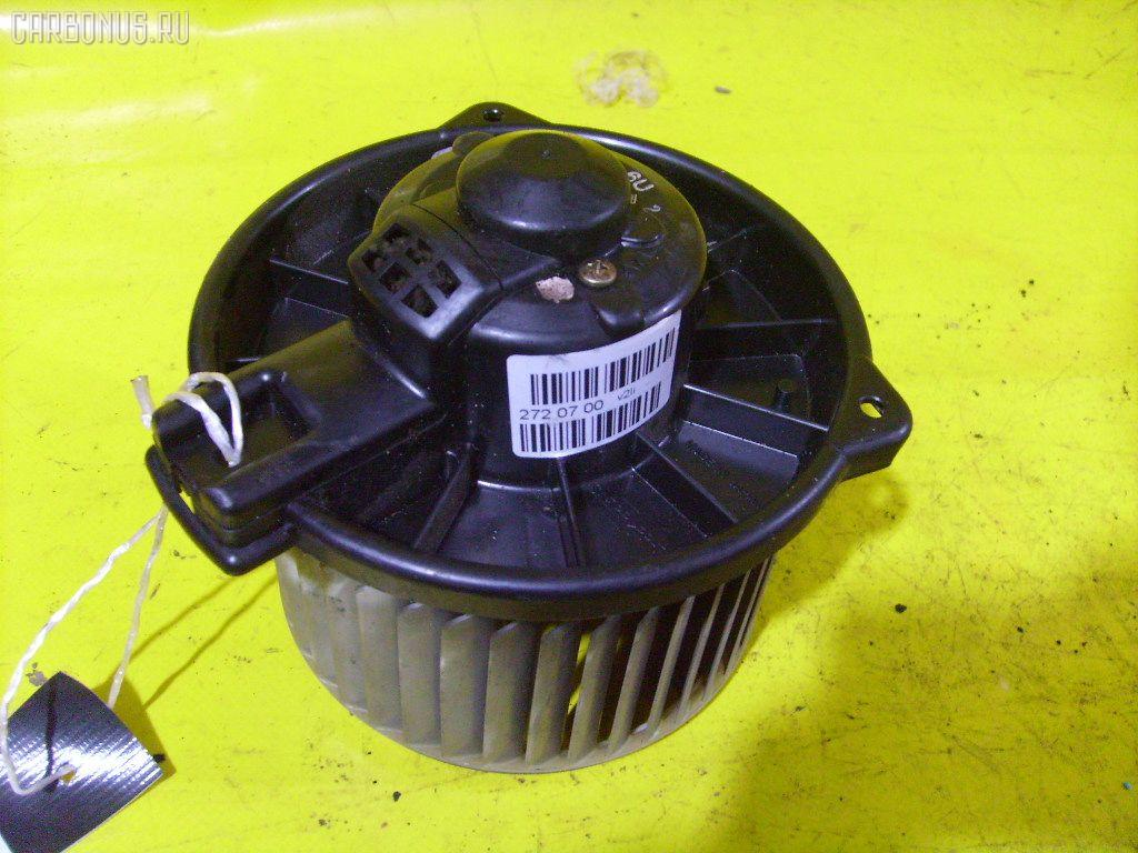 Мотор печки HONDA CAPA GA4. Фото 8