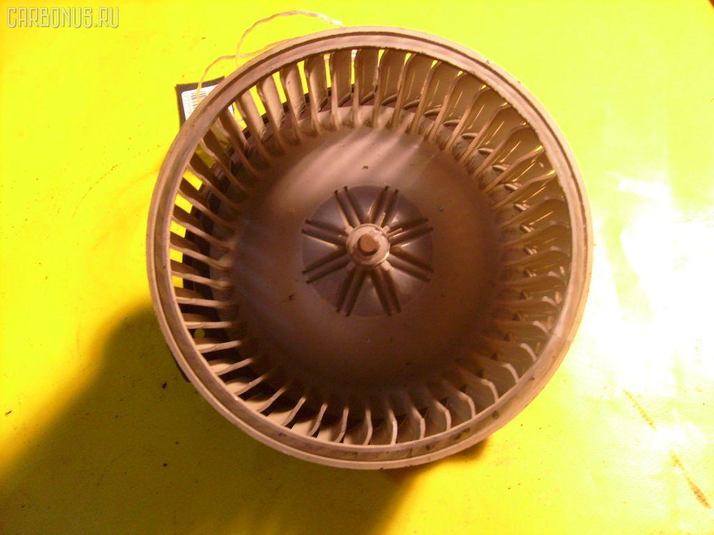 Мотор печки TOYOTA WINDOM MCV30. Фото 2