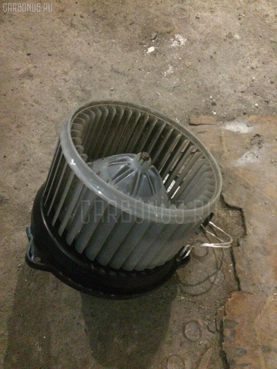 Мотор печки HONDA CAPA GA4. Фото 10
