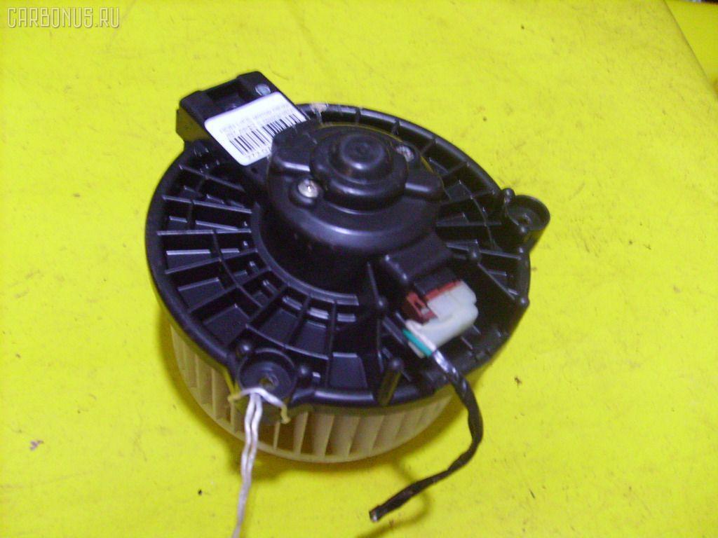 Мотор печки HONDA LIFE JB7 Фото 1