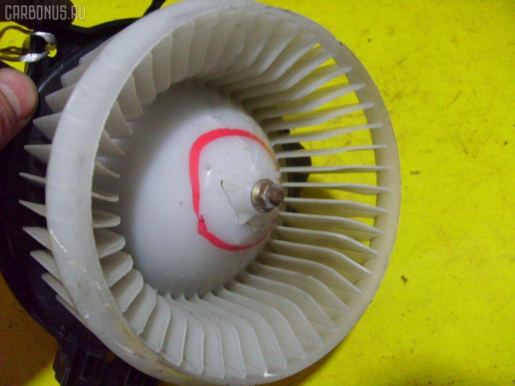 Мотор печки HONDA LIFE JB7 Фото 2