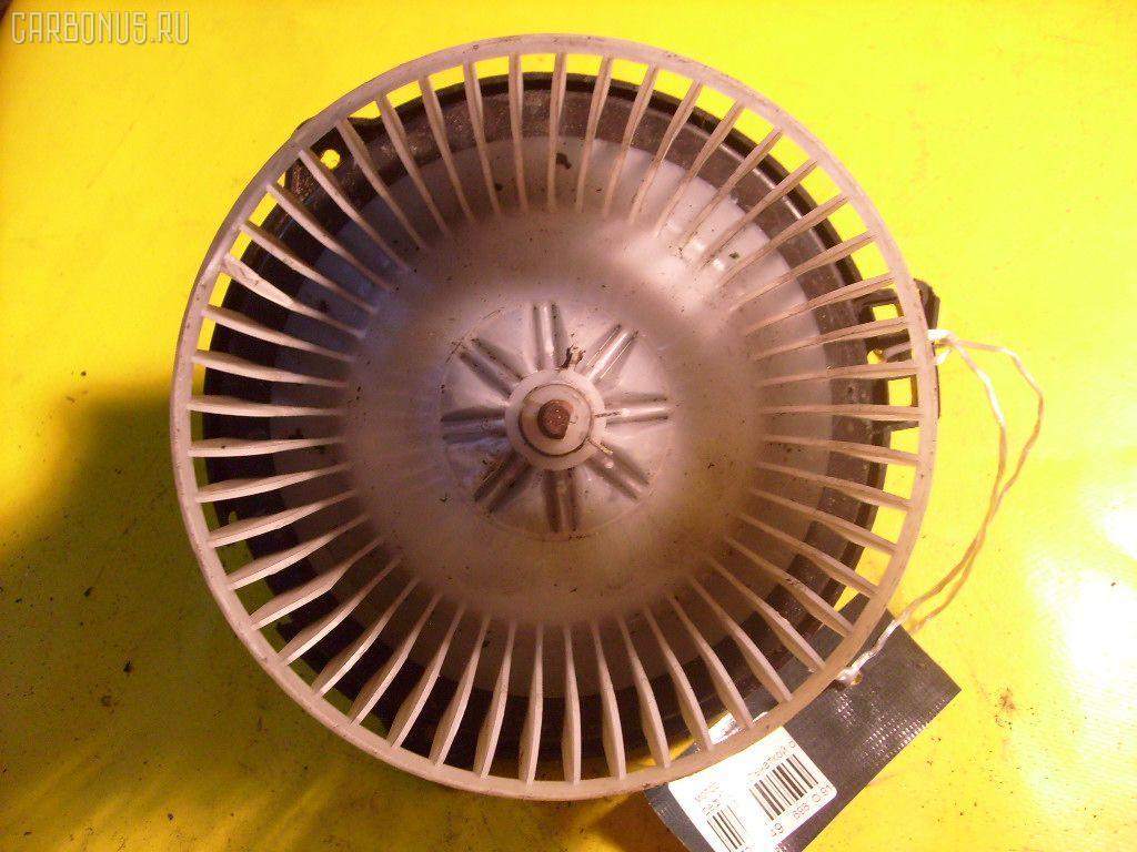 Мотор печки HONDA CR-V RD5. Фото 3