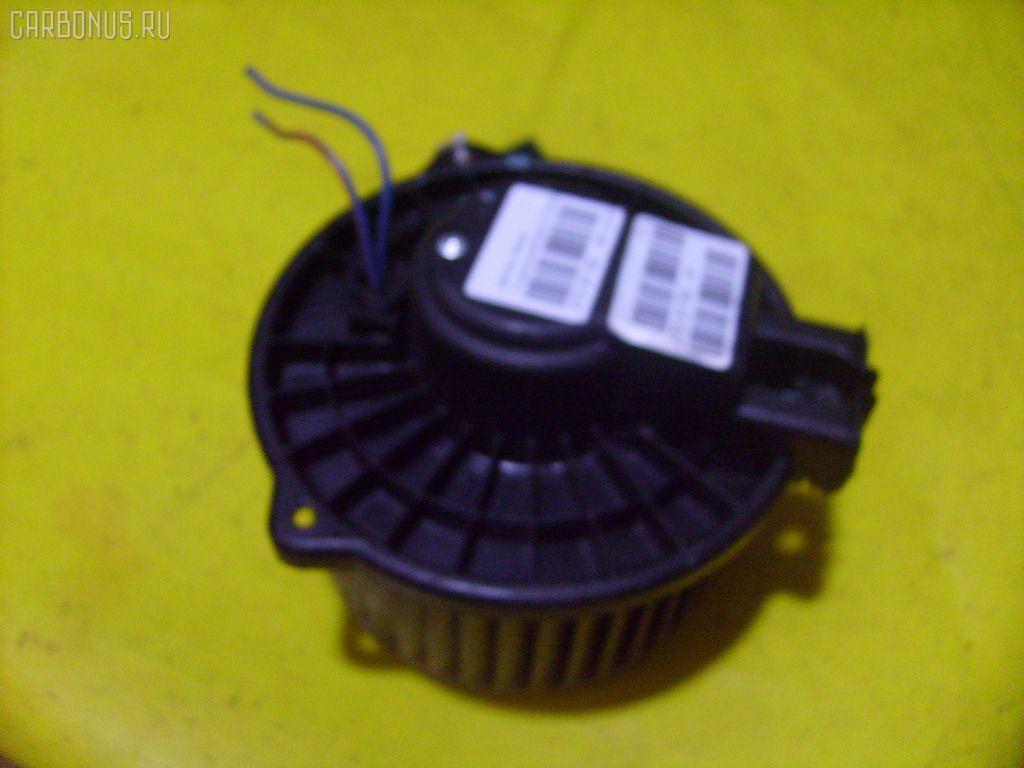 Мотор печки DAIHATSU MIRA L200S