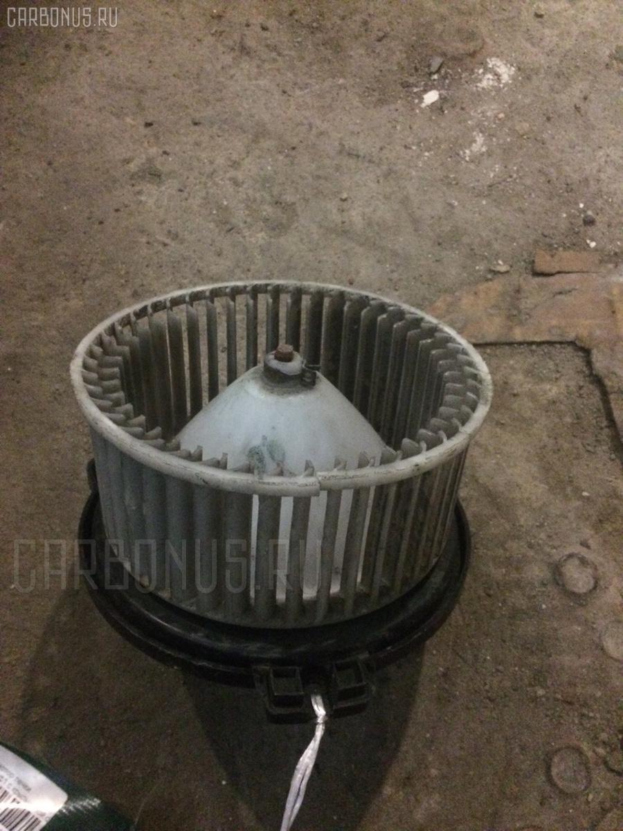 Мотор печки TOYOTA LITE ACE CR38G Фото 1