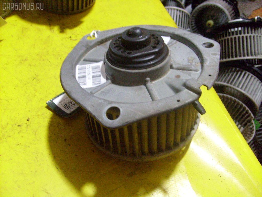 Мотор печки Suzuki Carry DC51T Фото 1