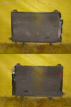 Радиатор кондиционера Toyota Will vi NCP19 2NZ-FE Фото 1