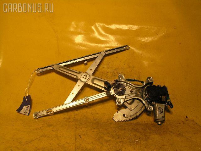 Стеклоподъемный механизм TOYOTA WILL VI NCP19 Фото 1