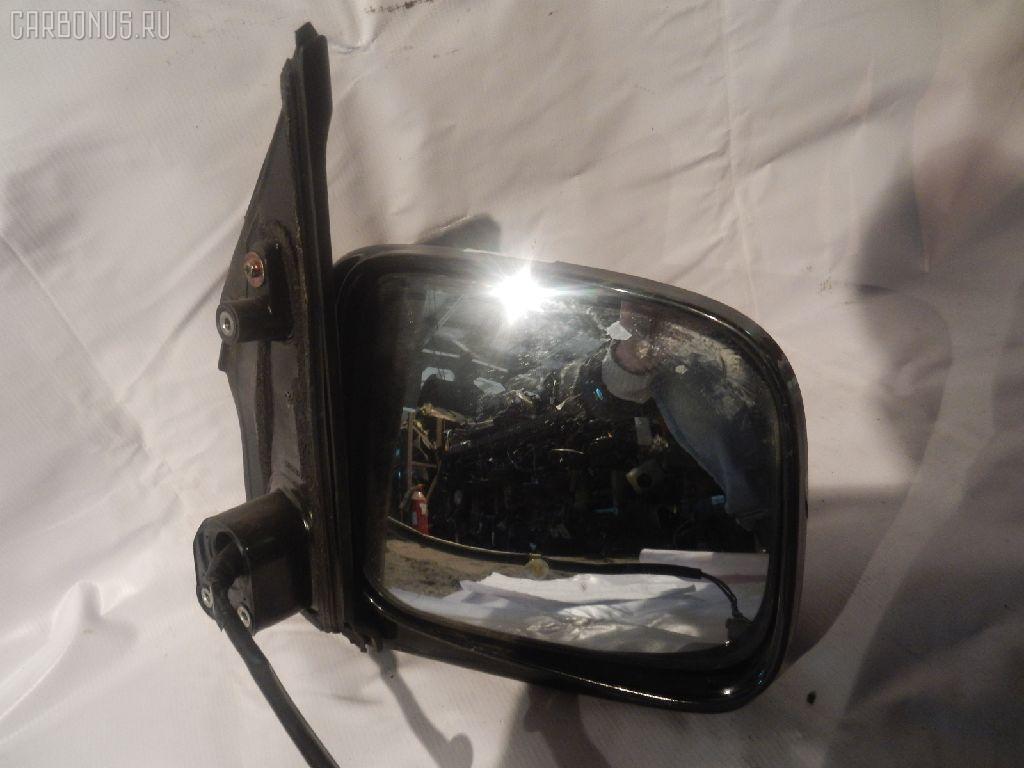 Зеркало двери боковой HONDA STEP WGN RF3. Фото 2