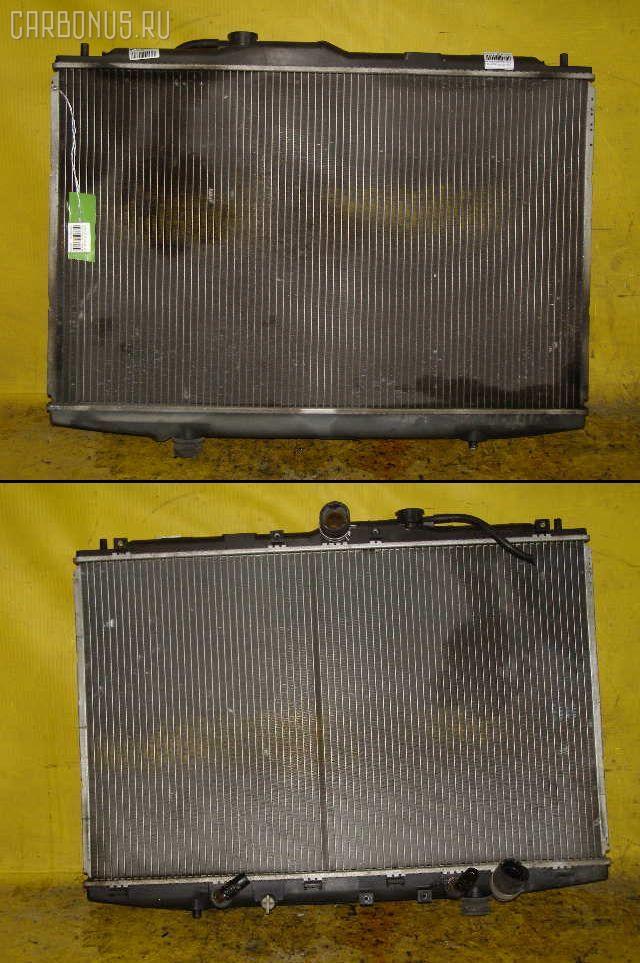 Радиатор ДВС HONDA ODYSSEY RA8 J30A. Фото 11