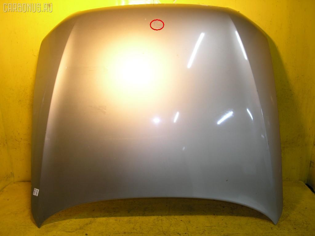 Капот NISSAN STAGEA M35 Фото 1