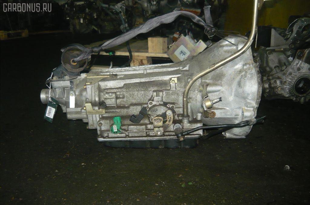 КПП автоматическая NISSAN CARAVAN VWE25 ZD30DDTI. Фото 4