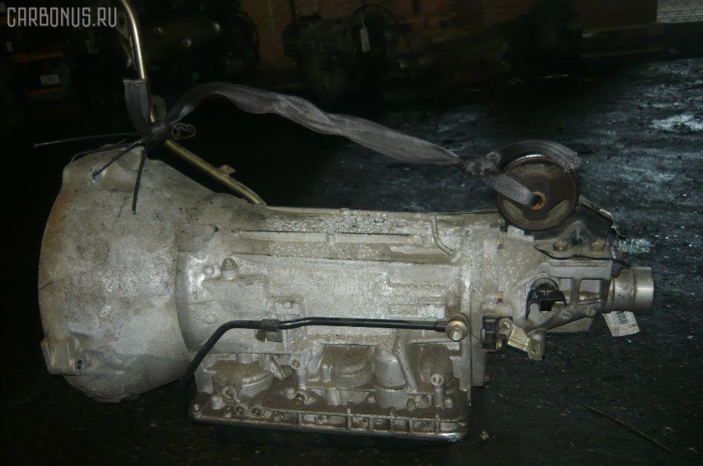 КПП автоматическая NISSAN CARAVAN VWE25 ZD30DDTI. Фото 5