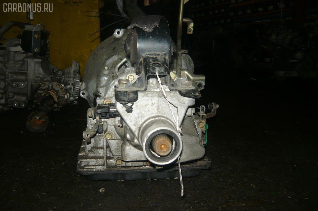 КПП автоматическая NISSAN CARAVAN VWE25 ZD30DDTI. Фото 6