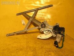 Стеклоподъемный механизм Toyota Gaia SXM15G Фото 2