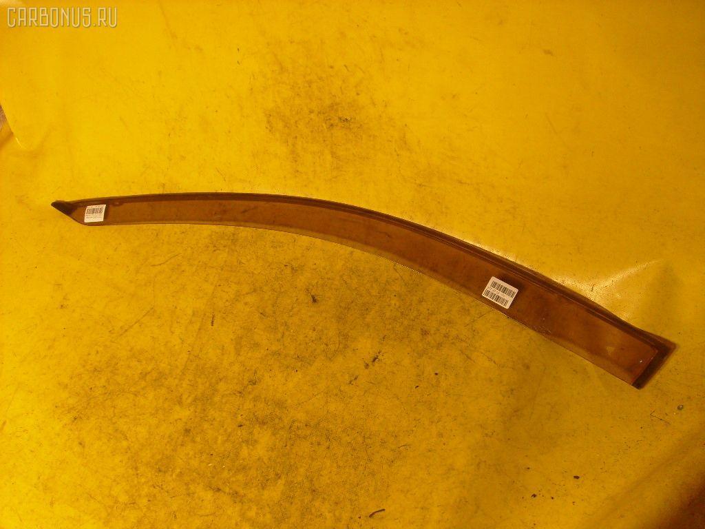 Ветровик TOYOTA COROLLA FIELDER NZE121G Фото 1