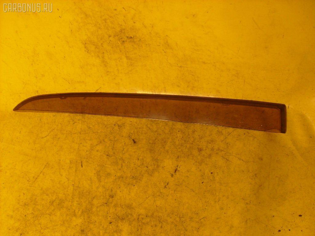 Ветровик TOYOTA COROLLA FIELDER NZE121G Фото 3