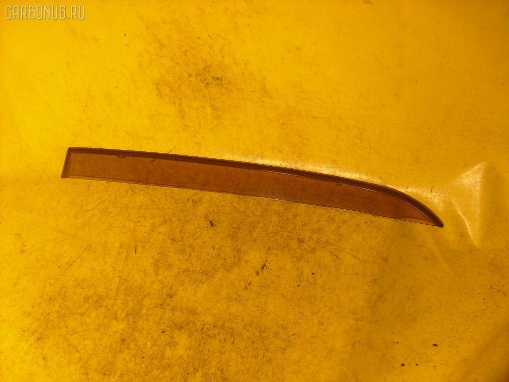 Ветровик TOYOTA COROLLA FIELDER NZE121G Фото 4