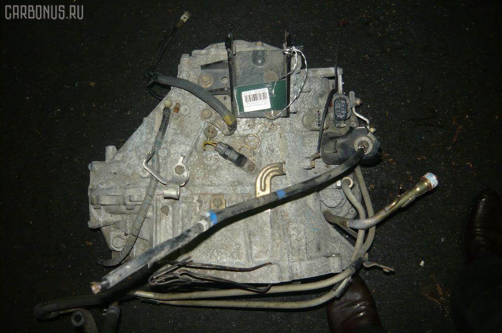КПП автоматическая TOYOTA PREMIO NZT241 1NZ-FE. Фото 5