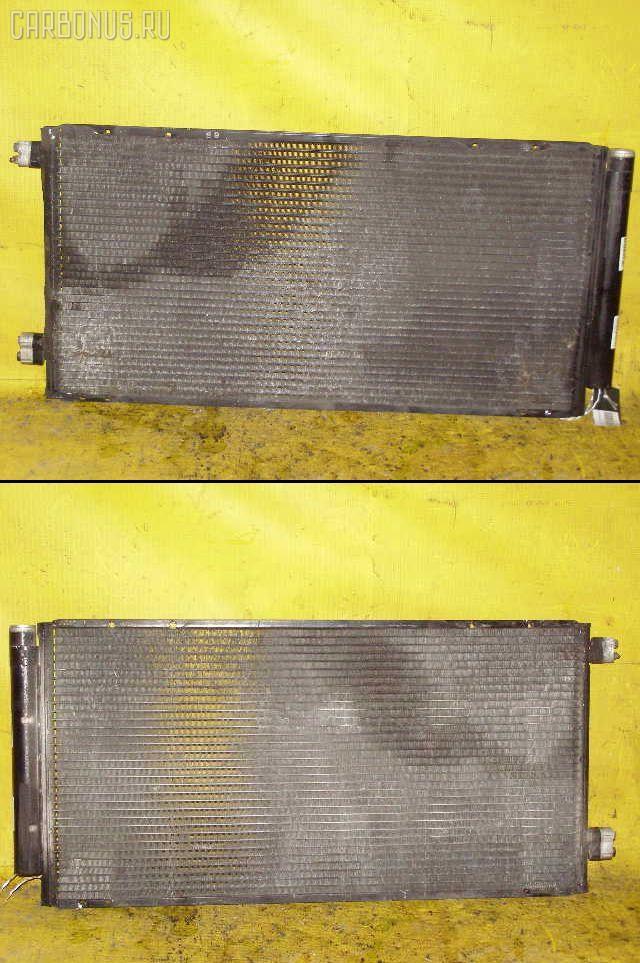 Радиатор кондиционера SUBARU LEGACY LANCASTER BHE EZ30D. Фото 1