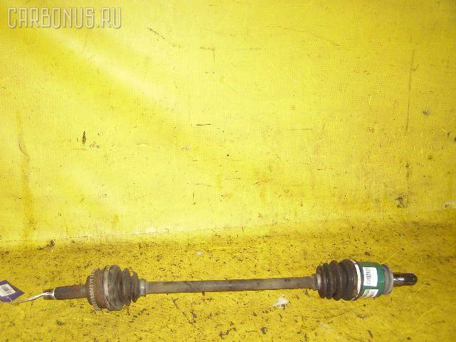 Привод SUBARU LEGACY LANCASTER BHE EZ30D Фото 1