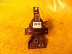 Подушка двигателя MITSUBISHI MIRAGE DINGO CQ2A 4G15 Фото 3