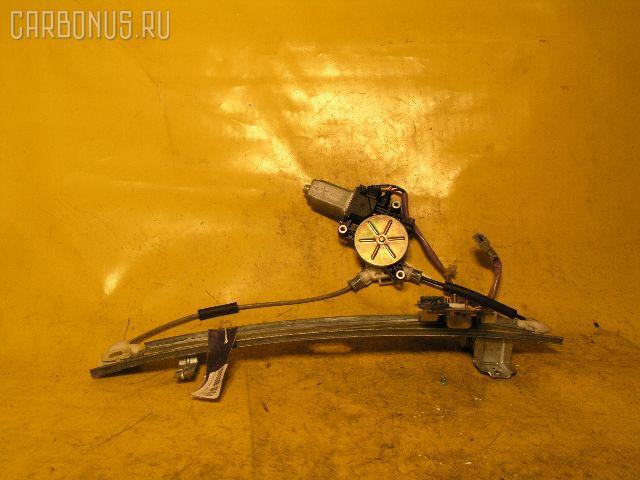 Стеклоподъемный механизм HONDA INSPIRE UA5 Фото 1