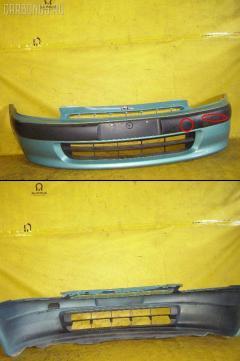Бампер Honda Logo GA3 Фото 1