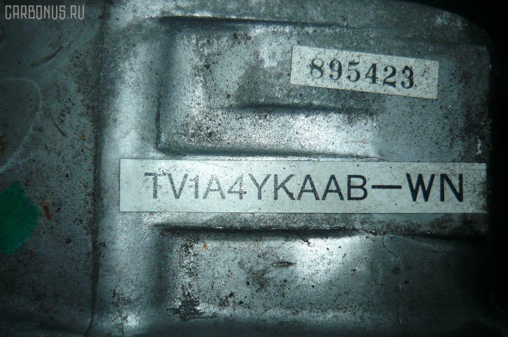 КПП автоматическая SUBARU LEGACY WAGON BH9 EJ254. Фото 1