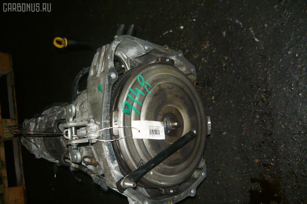 КПП автоматическая SUBARU LEGACY WAGON BH9 EJ254. Фото 2