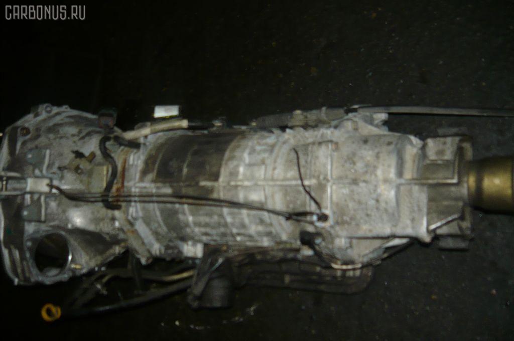 КПП автоматическая SUBARU LEGACY WAGON BH9 EJ254. Фото 5