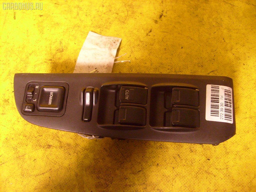 Блок упр-я стеклоподъемниками HONDA INSPIRE UA4. Фото 3