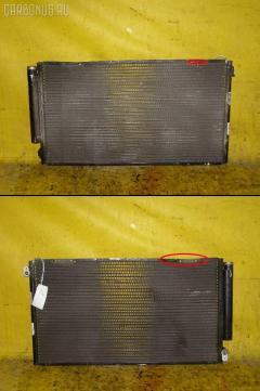 Радиатор кондиционера Toyota Caldina AT211G 7A-FE Фото 1
