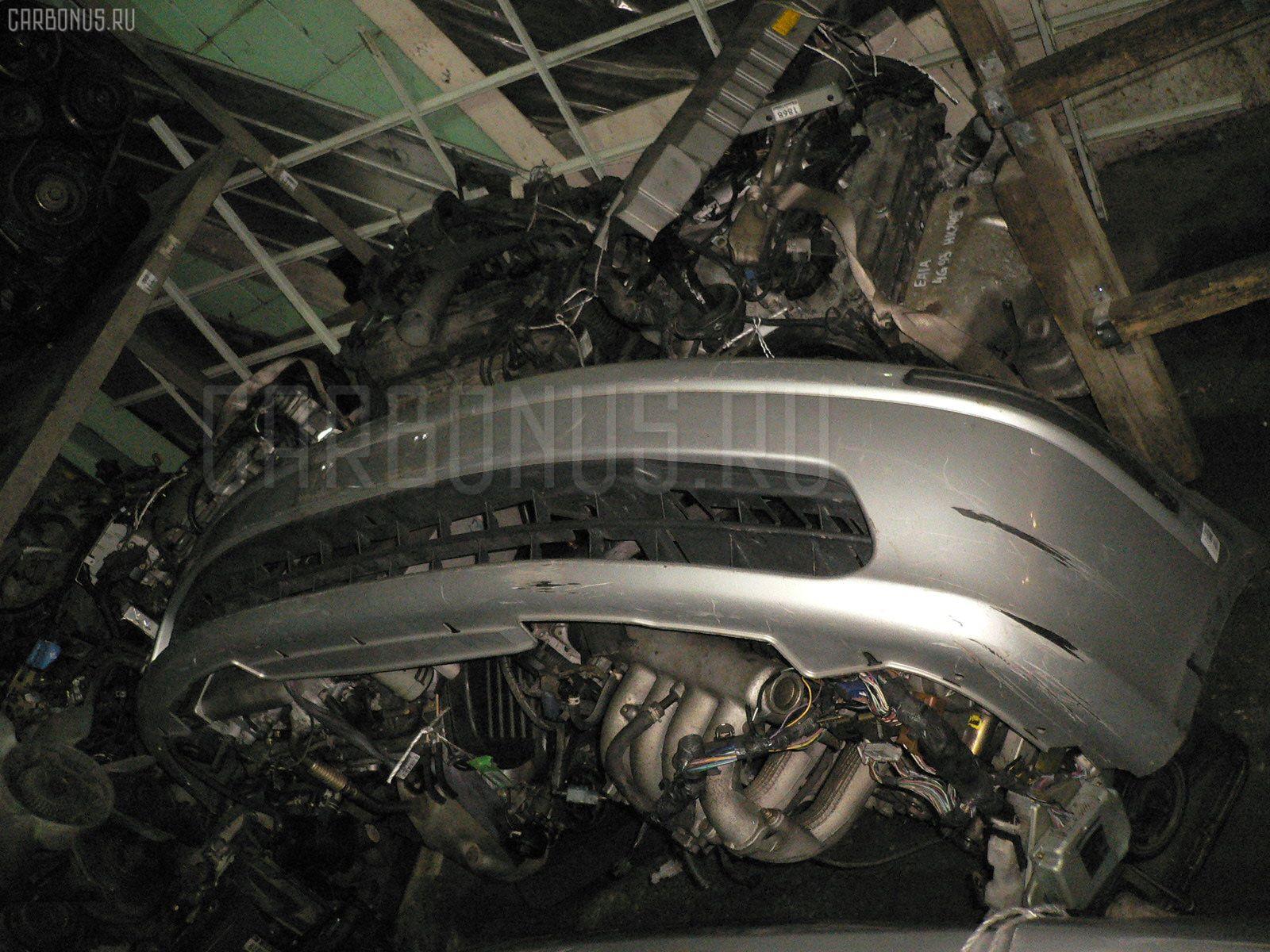 Бампер Honda Odyssey RA3 Фото 1