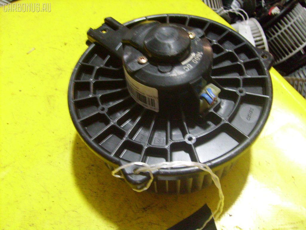 Мотор печки HONDA CR-V RD5. Фото 4