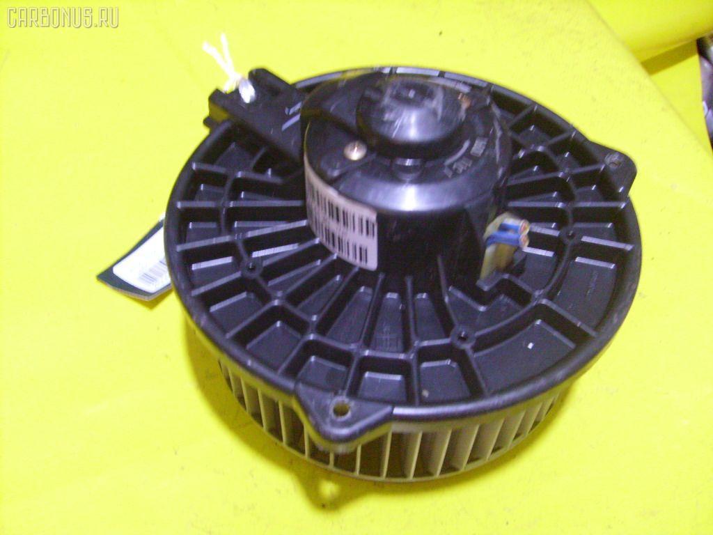 Мотор печки HONDA CR-V RD5. Фото 6