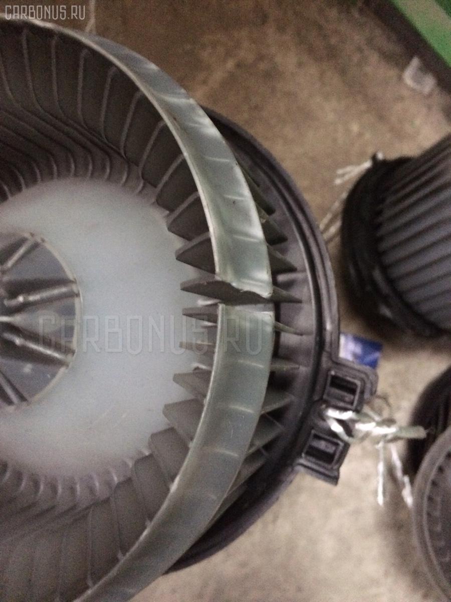 Мотор печки HONDA CR-V RD5. Фото 5