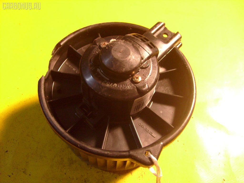 Мотор печки HONDA LOGO GA3. Фото 8