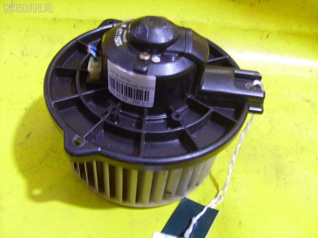 Мотор печки Honda Airwave GJ2 Фото 1
