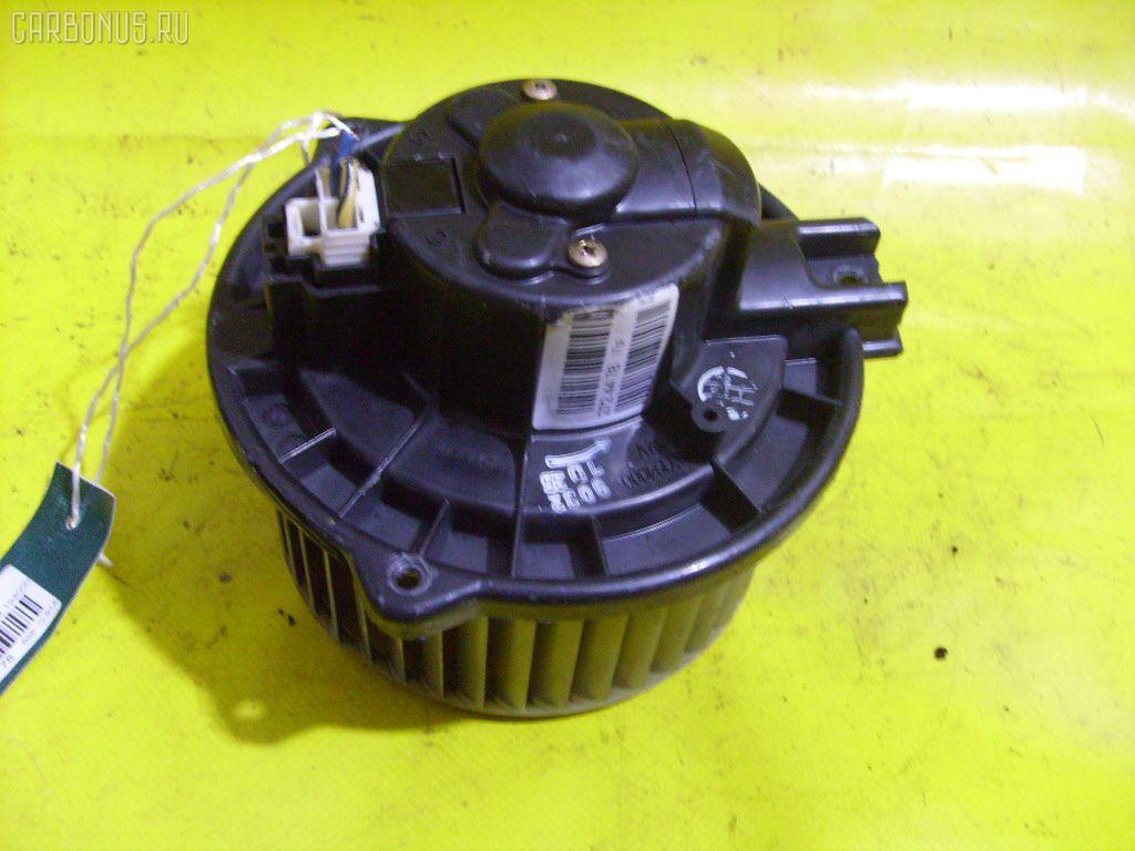 Мотор печки HONDA LAGREAT RL1 Фото 1