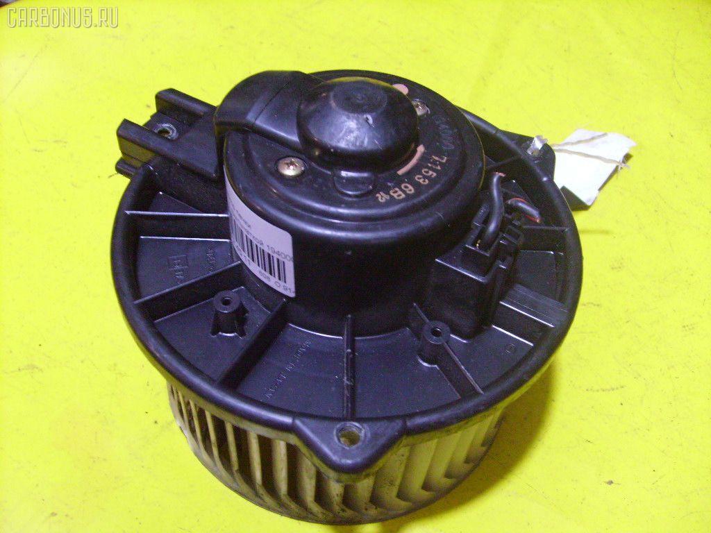 Мотор печки TOYOTA WINDOM MCV30. Фото 4