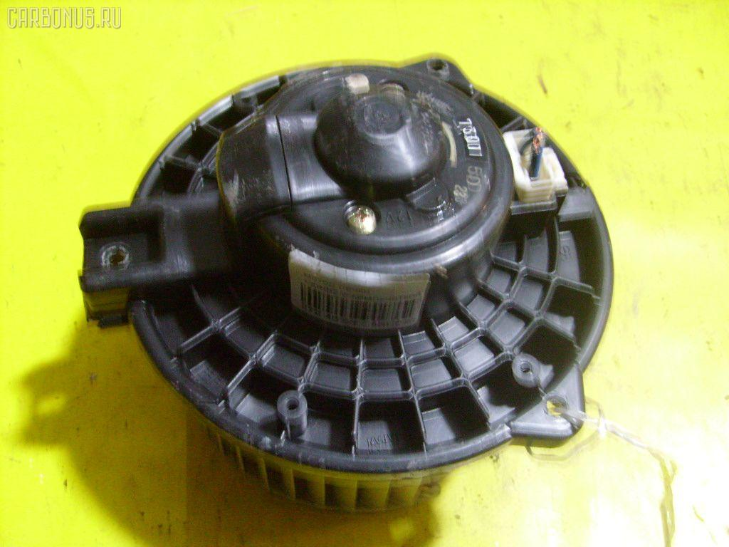 Мотор печки HONDA AVANCIER TA1. Фото 1