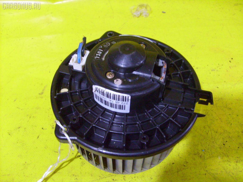 Мотор печки HONDA AVANCIER TA1. Фото 3