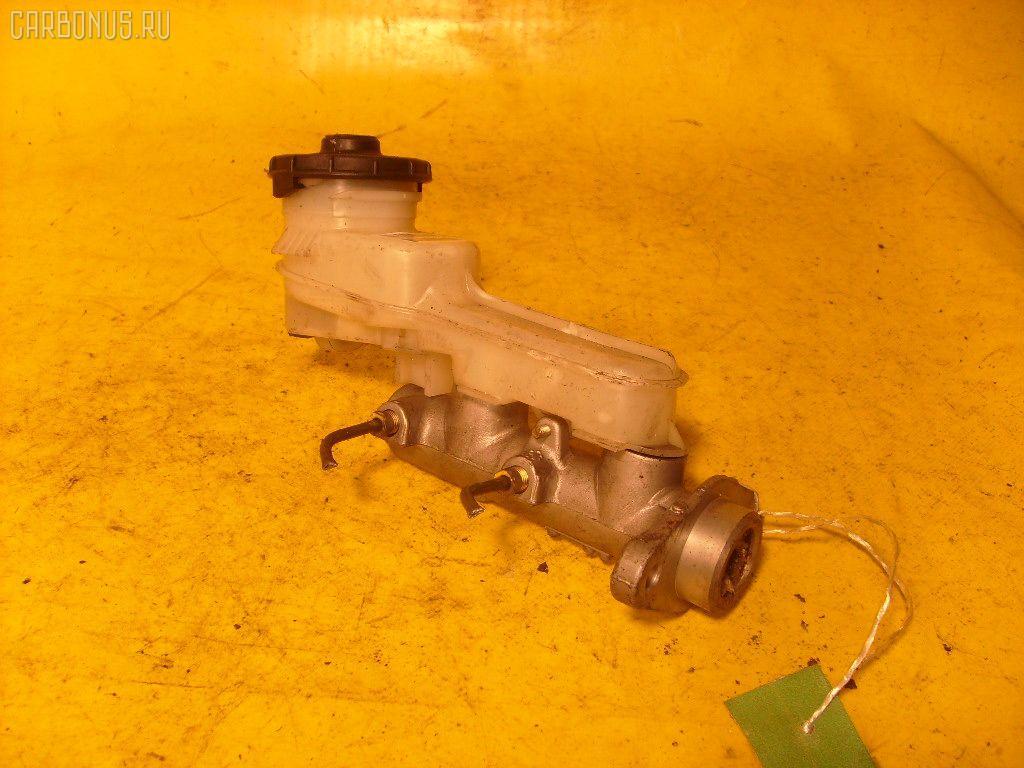 Главный тормозной цилиндр HONDA STEPWGN RF3 K20A Фото 1