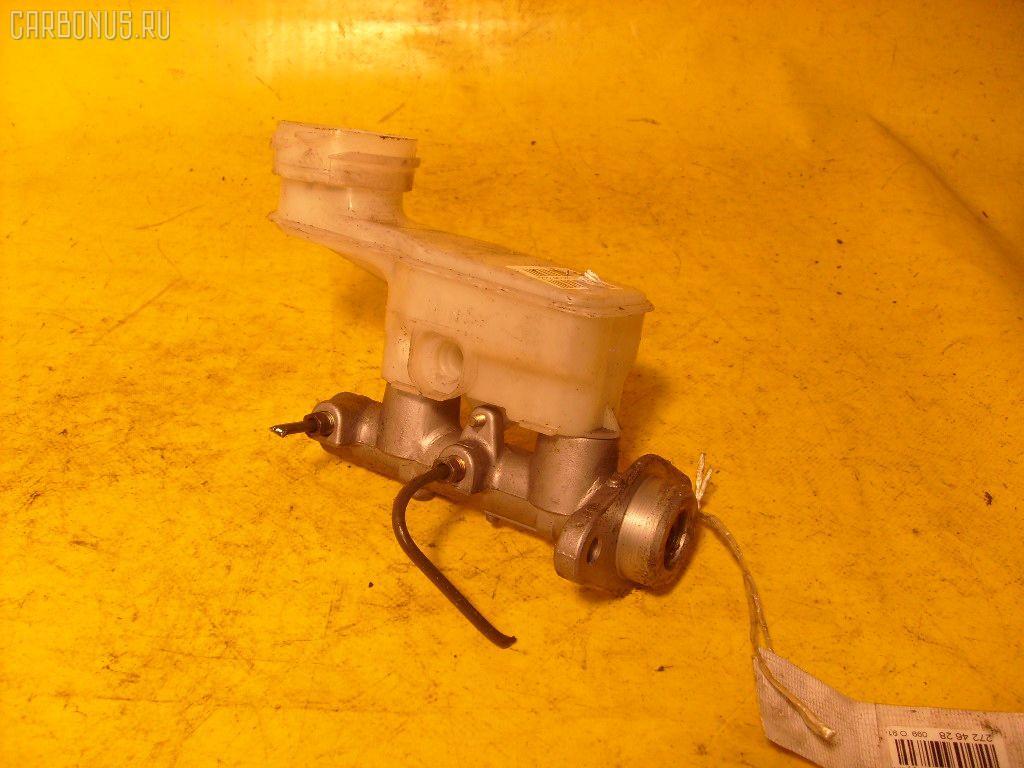 Главный тормозной цилиндр HONDA FIT GD1 L13A Фото 1