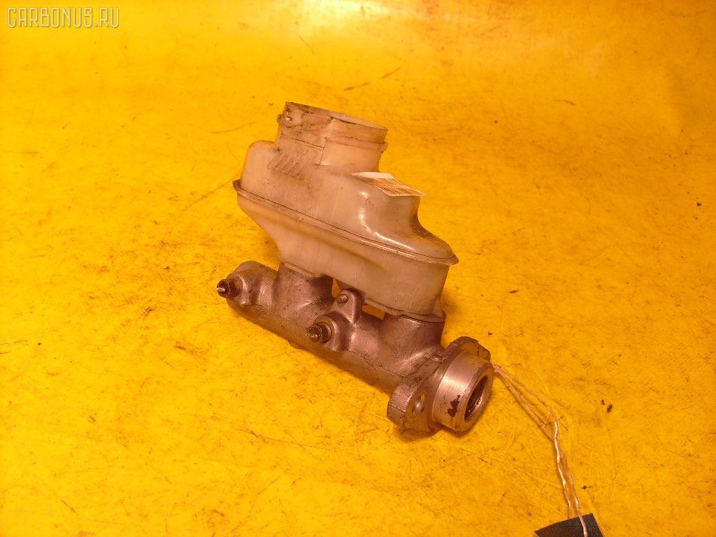 Главный тормозной цилиндр HONDA ACCORD CF4 F20B. Фото 5